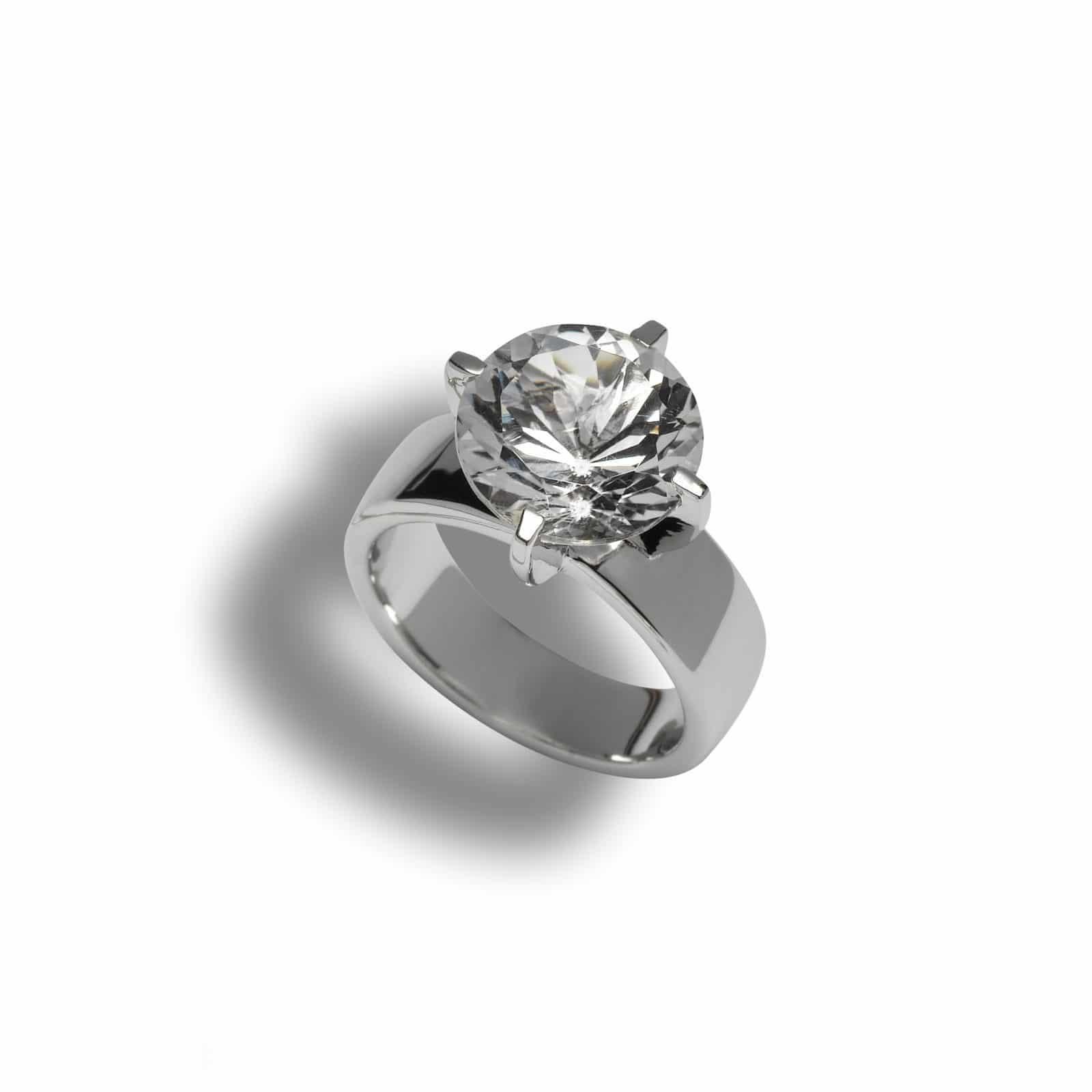 Schmuck_Ring_Bergkristall_Diamant