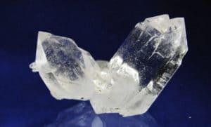 Schweizer Kristall Schmuck
